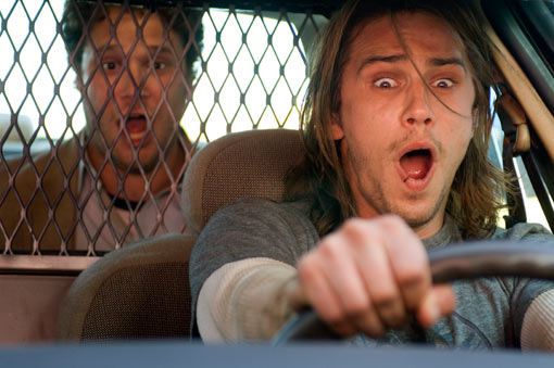 Pineapple Express image