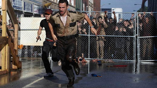 The Walking Dead episode 2