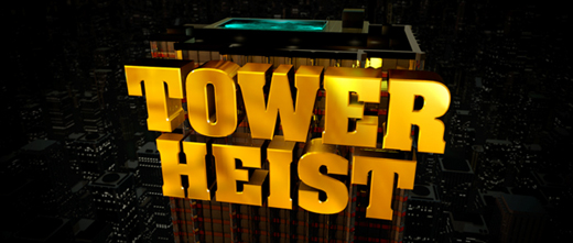 Tower Heist title