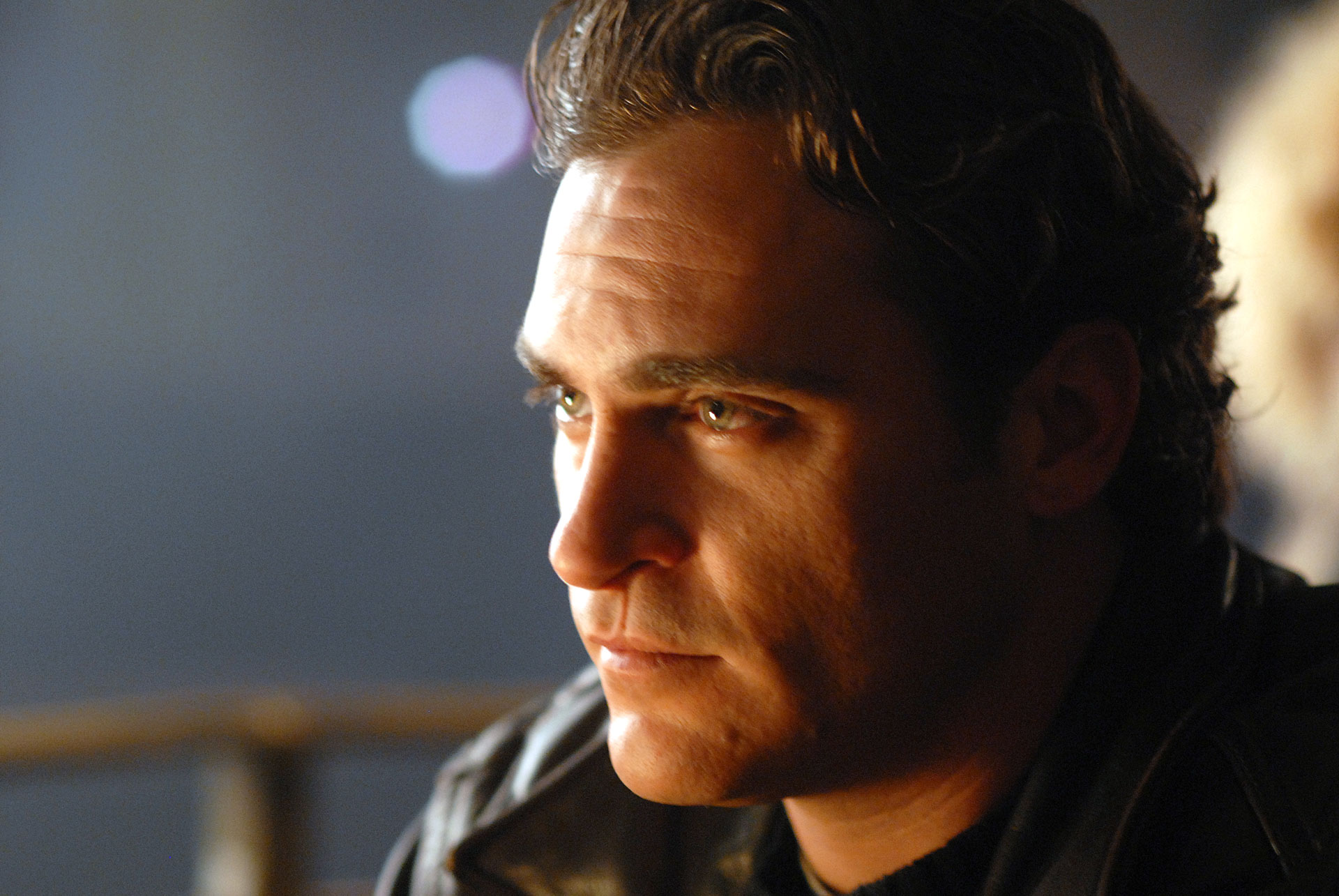 Joaquin Phoenix in <i>We Own the Night</i>