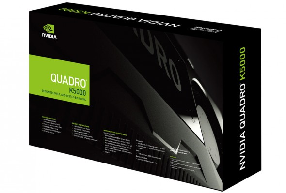 Hot professional Video Card