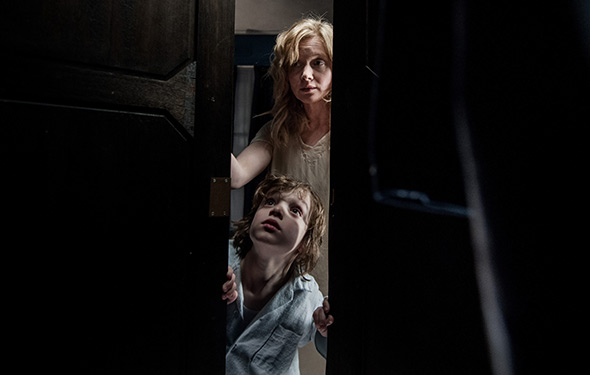 Still from The Babadook