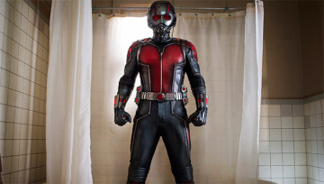 Ant-Man Gets ACE Eddie Award Nomination