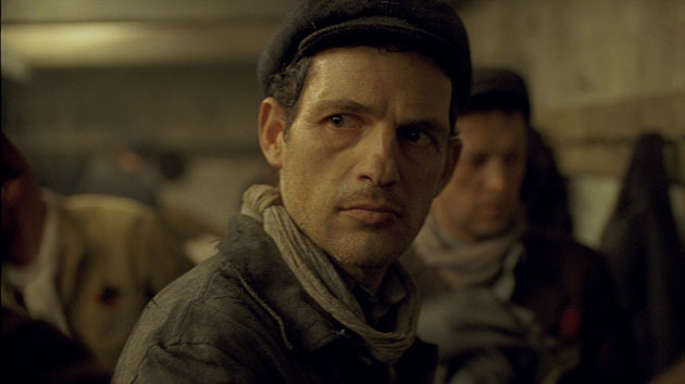 Son of Saul 35mm