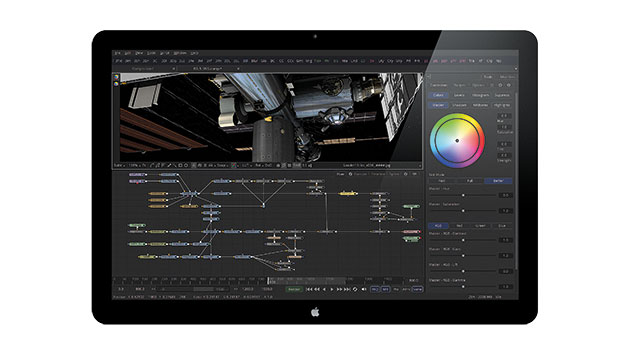 Blackmagic Fusion 8.2