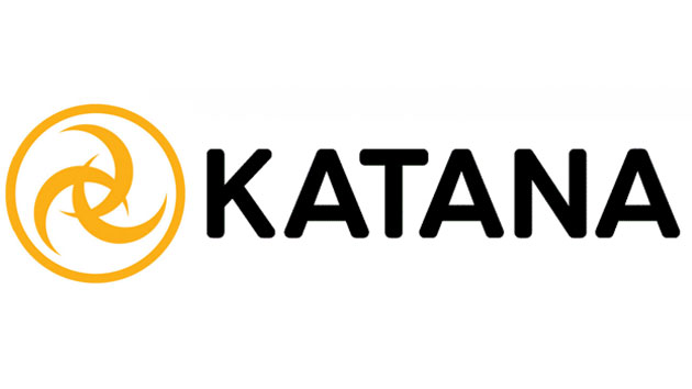 The Foundry Katana for Windows