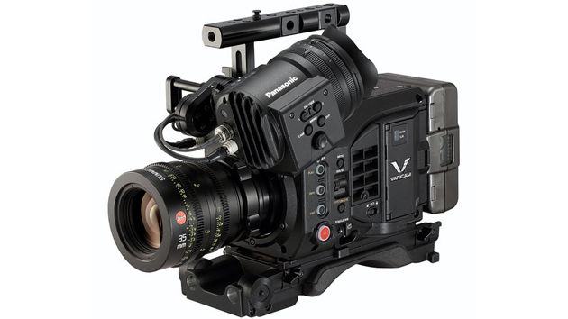 Panasonic VariCam LT review