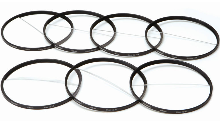 Schneider Optics diopters
