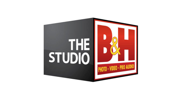 The Studio-B&H logo