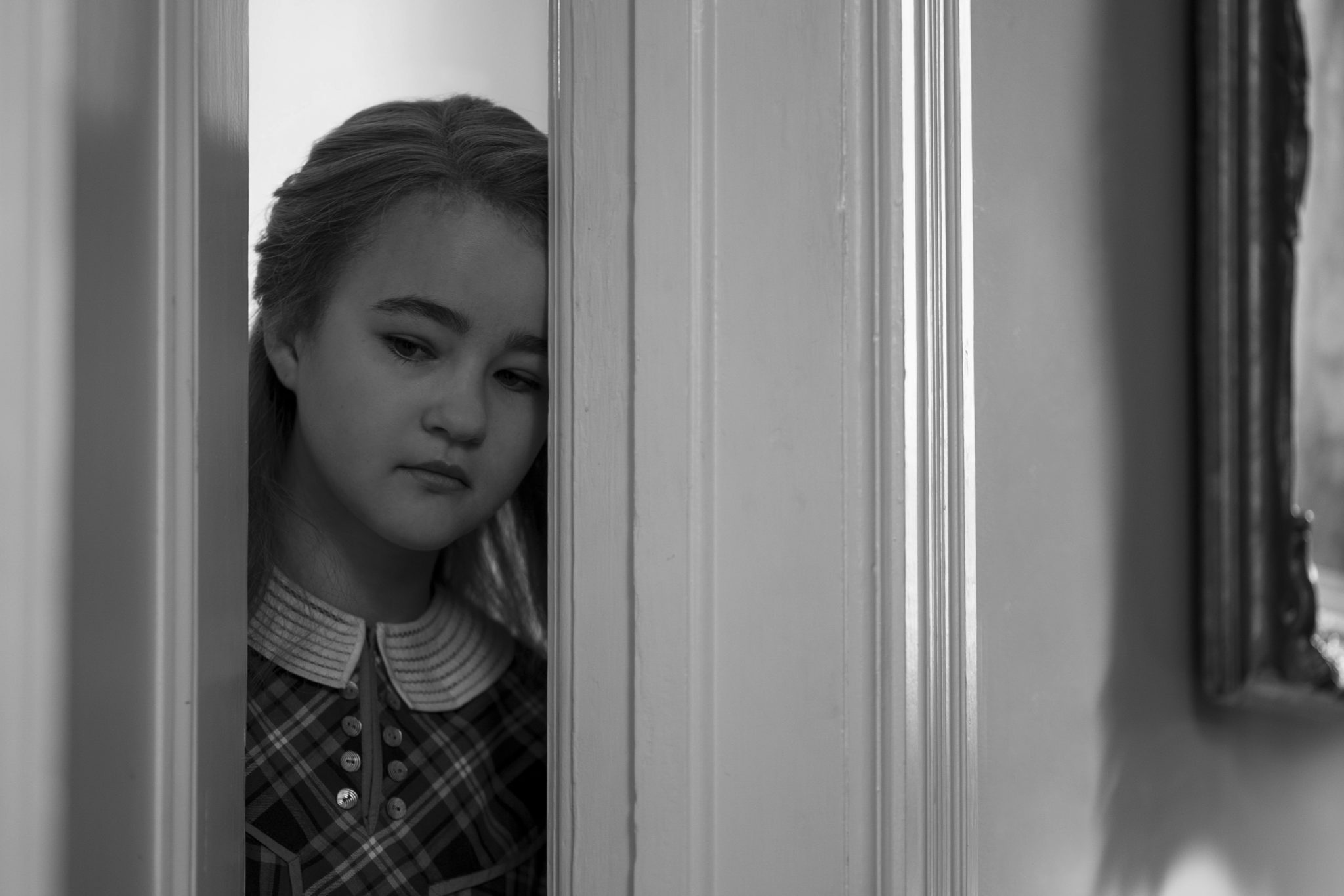 Newcomer Millicent Simmonds
