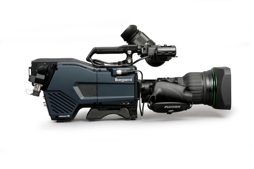 Ikegami UHK-430 product shot