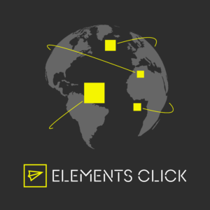 Elements Click logo