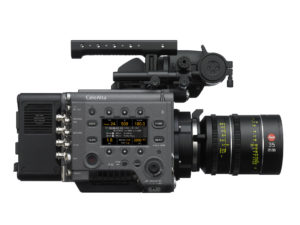 Sony Venice product shot