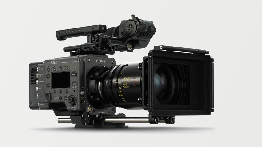 Sony Venice CineAlta camera system