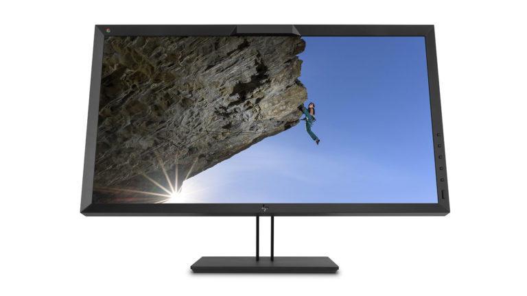 HP DreamColor Z31x display