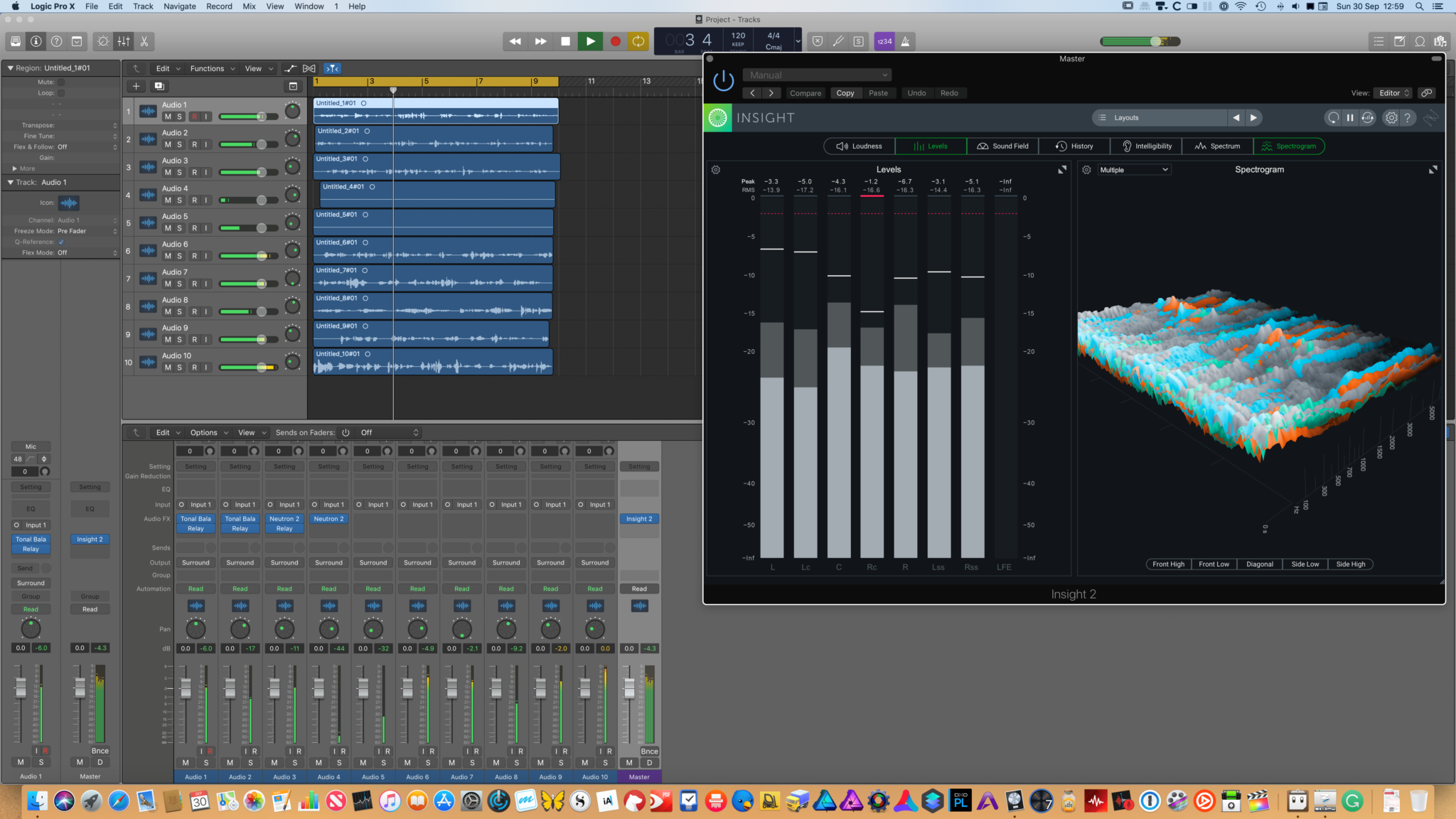 Izotope rx 7 download mac torrent