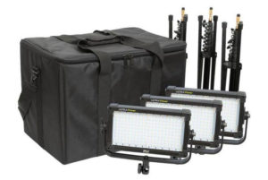 Essential Gear: LED Lighting Workhorses