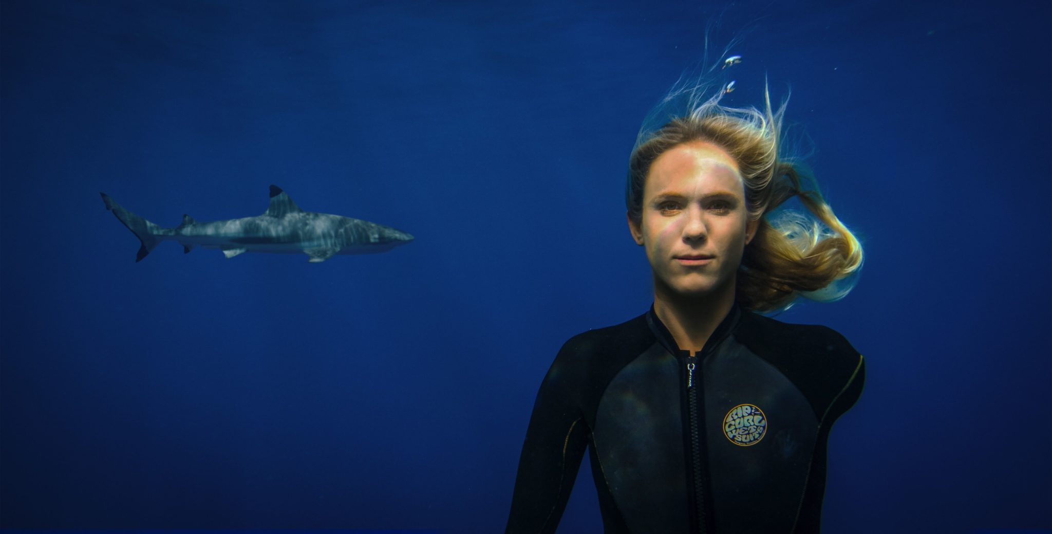 Catching the Perfect Ride with Bethany Hamilton