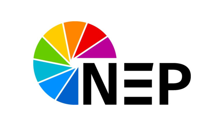 NEP Group logo