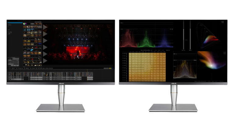 Colorfront Transkoder and HDR analysis screens