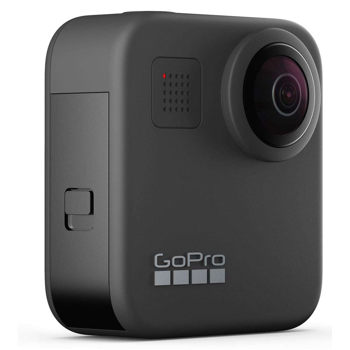 GoPro Max 360-degree camera
