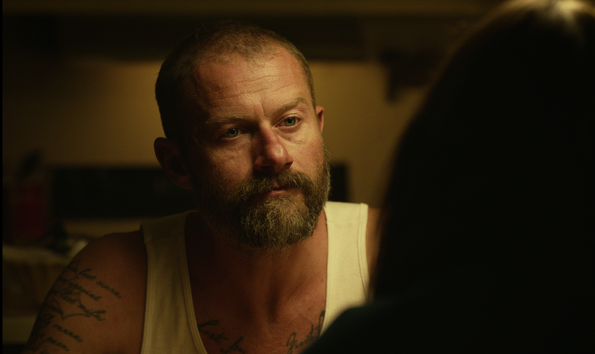 James Badge Dale in <i>Mickey and the Bear</i>